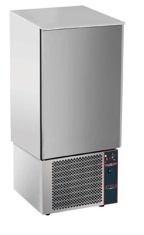 ATT15 - Kétirányú sokkoló 15 GN 1/1 vagy 15x 600x400