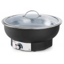 204832 - Chafing dish electric tesino sc