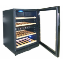 Vitrină pentru vinuri CTW-54D resigilat