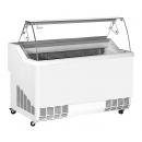 K-1 CS 7 CALIPSO-Ice cream counter for 7 flavours