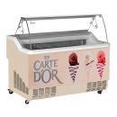 Vitrină frigorifică pentru îngheţată | K-1 CS 7 CALIPSO
