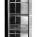 Vitrină verticală congelatoare cu 2 uși | AF14EKOMBTPV