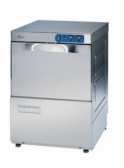 G 35D Glass and dishwasher