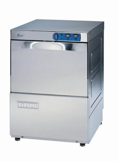 GS 35D Maşină de spălat pahare şi veselă