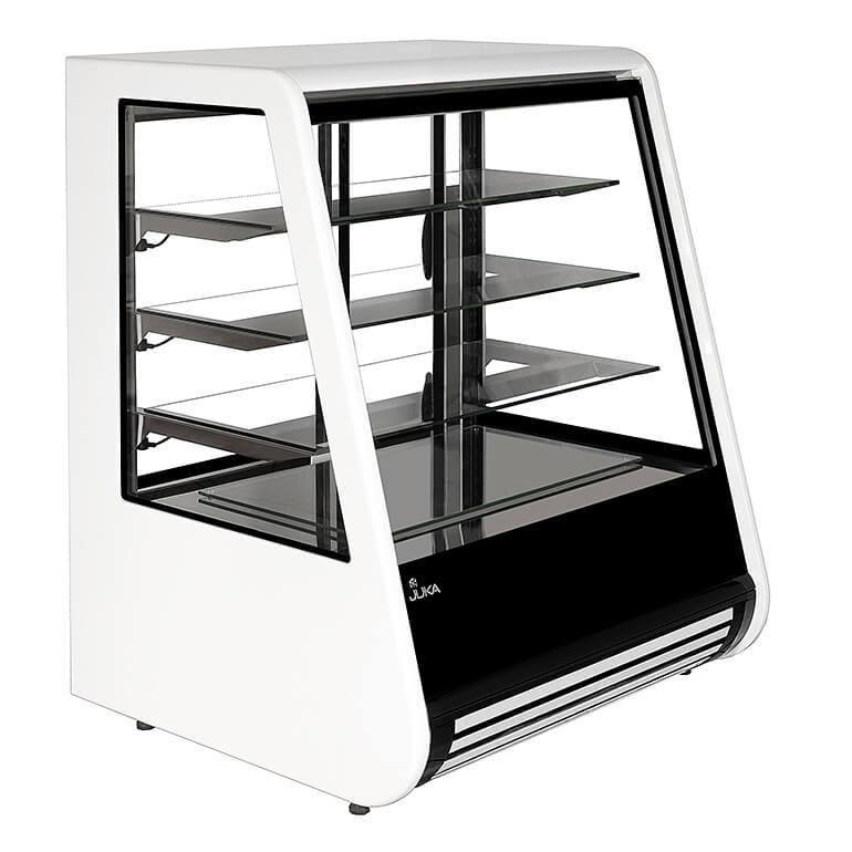 Vitrină frigorifică de cofetărie și patiserie | C-1 DC 90/CH Dolce