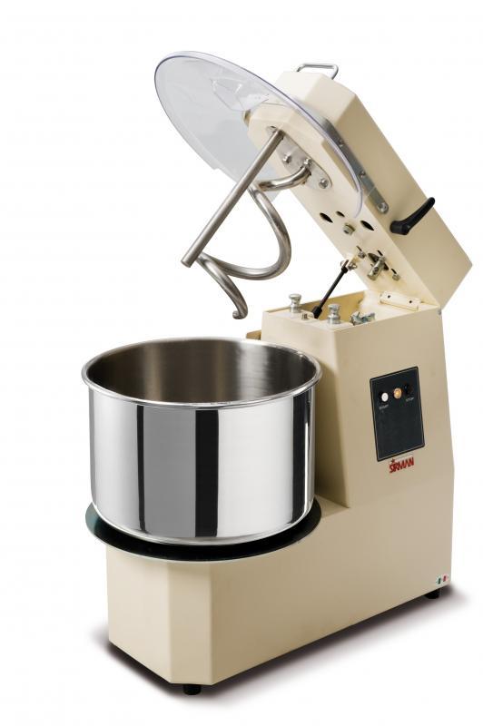 Hercules 30 TA Dough Mixers