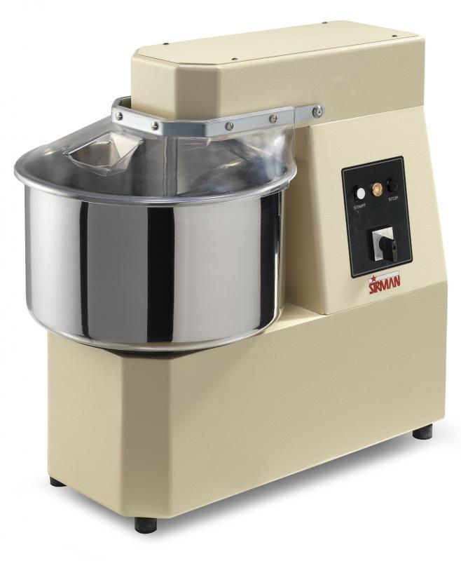 Hercules 30 2V Dough Mixers