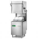 Mașină de spălat pahare și vase cu capac | PS H50-40NP