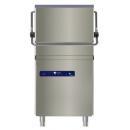 Mașină de spălat pahare și veselă cu capotă | DS H50-40NP