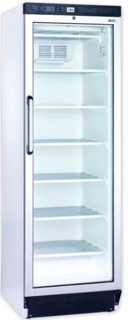 Vitrină verticală congelatoare | UDD 370 DTK