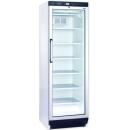 UDD 370 DTK (KH-VF370 GD) pright freezer with glass door