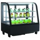 RTW-100 - Display cooler with curved glass display