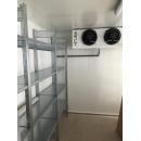Cameră frigorifică de congelare | TC 100 DF