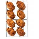 SAEB101R - Elektromos vagy gázüzemű boileres kombi sütő 10xGN 1/1