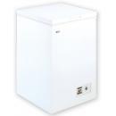 UDD160 BK (KH-CF160 BK Chest freezer with solid top door