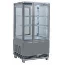 Vitrină frigorifică verticală RT-58L(2R)
