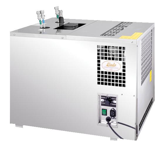 AS-110 Inox Tropical - Beer cooler