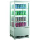 RT-78L-1 Refrigerated display cabinet