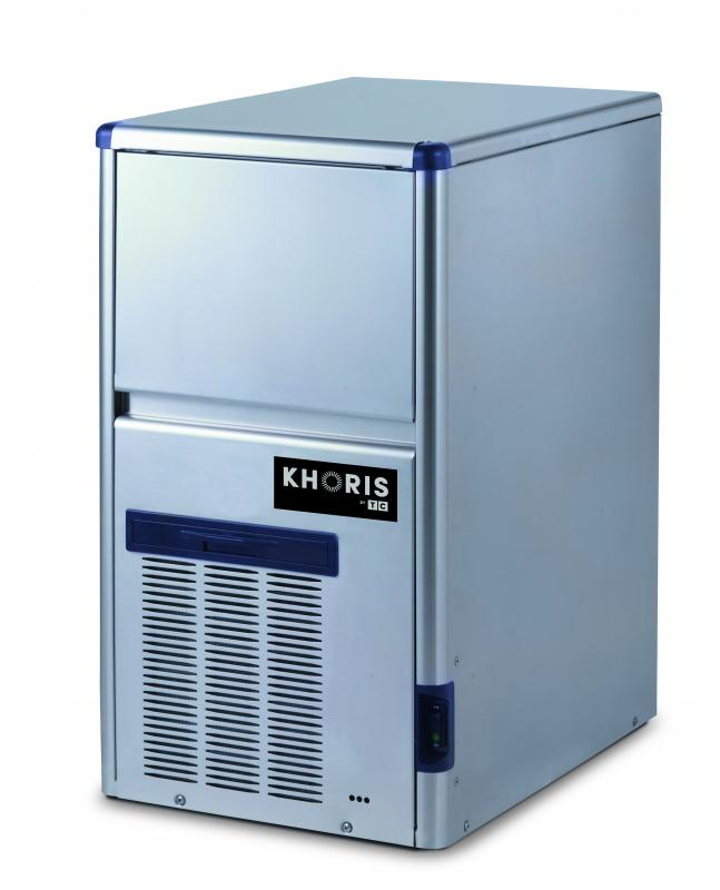 KHSDE34 - Ice cube maker