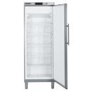 GGv 5860 - Solid door INOX freezer