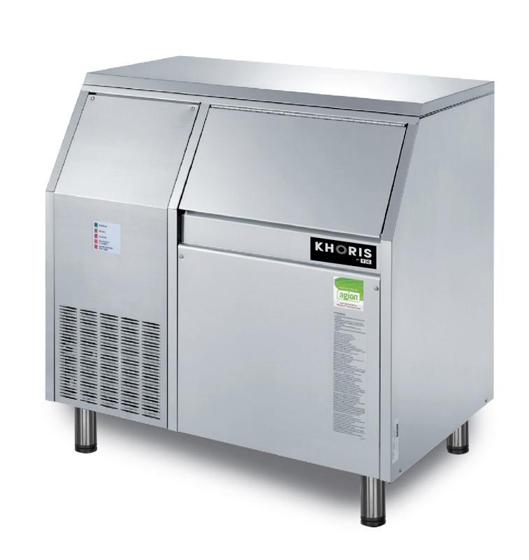 KHSPR120 - Ice cube maker