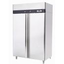 MBF 8114 | Inox freezer with double door sc