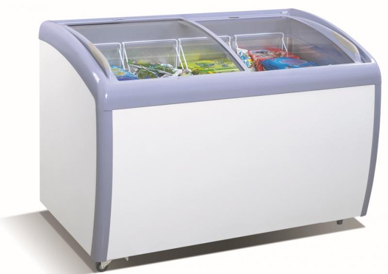 SD-360JY - Chest freezer sc