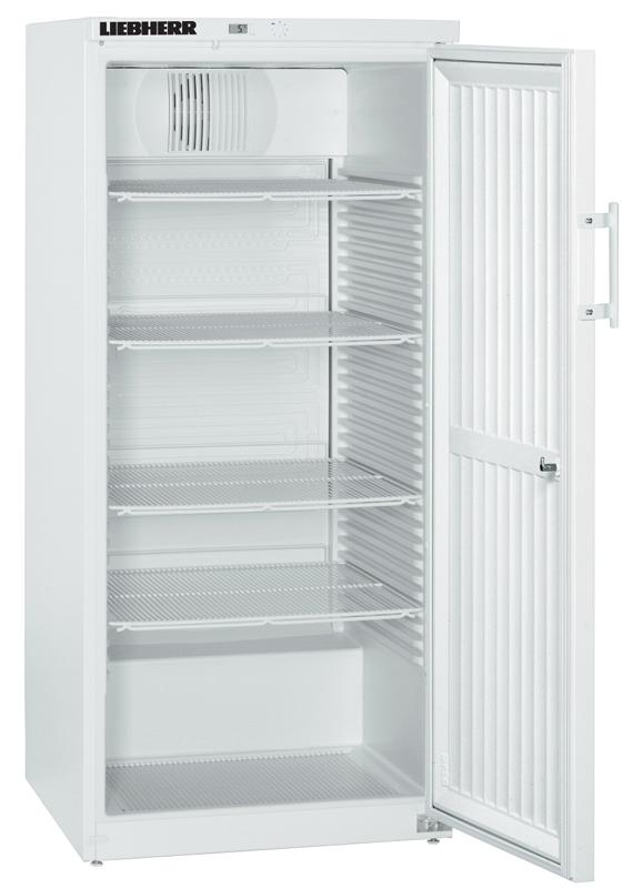 FKv 5440 - Solid door cooler