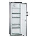 GKvesf 4145 - Rozsdamentes hűtőszekrény