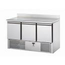 SL03AL - Refrigerated worktable GN 1/1