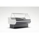 LCD Dorado B/A - Hajlított üvegű csemegepult