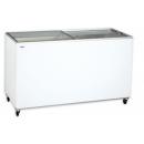 UDD 500 SCG | Mélyhűtőláda csúszó üvegtetővel