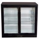 LG-198S LED | Vitrină frigorifică pentru bar