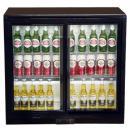 LG-198S LED Vitrină frigorifică pentru bar