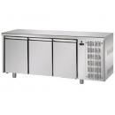TF03EKOGN - Refrigerated working table with 3x (2x1/2) drawers