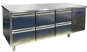 Masă refrigerată EPF 3532