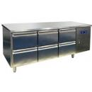 Refrigerated work table EPF 3532
