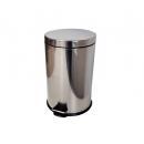 Coș de gunoi din oțel inoxidabil