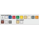 Vitrină frigorifică cu geam curbat cu agregat extern | WCh-7/1 1,5 OFELIA