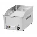 Grătar electric cu suprafața striată | FTRC 30 E