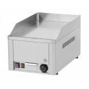 Grătar electric cu suprafața cromată, netedă | FTHC 30 E