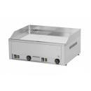 FTHRC 60 E - Electronic grill-chromed