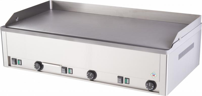 FTH 90 E - Electronic grill