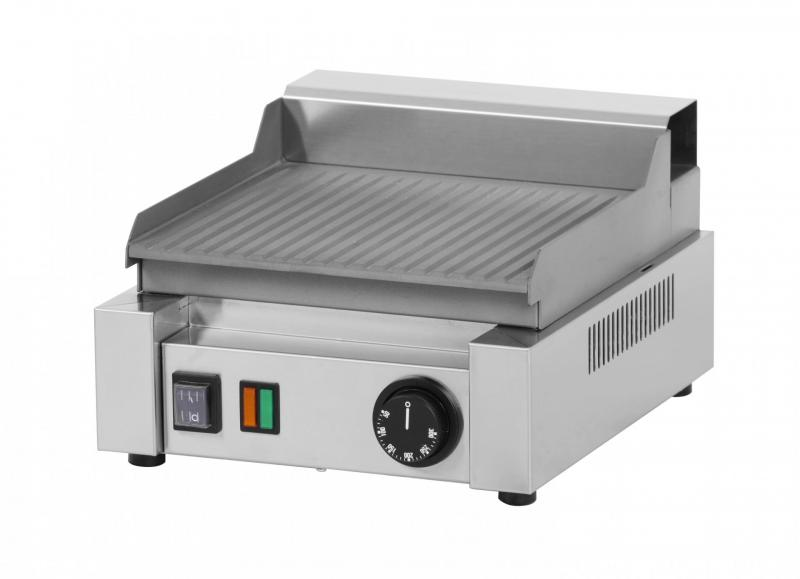 PS 2010 RB - Plate for light grilling