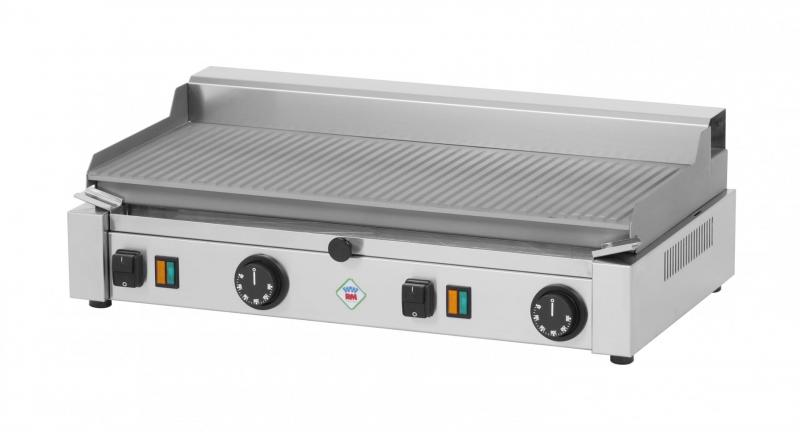 PD 2020 RB - Plate for light grilling