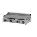 PD 2020 MB - Grill lap 1/2 sima és 1/2 bordázott sütőfelülettel