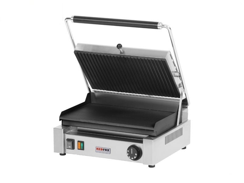 PM 2015 LTF - Contact grill