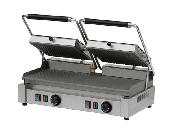 PD 2020 M - Contact grill
