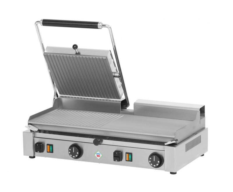 PD 2020 MSL - Electric contact grill