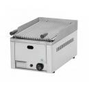 GL 30 GS - Gázüzemű lávaköves grill